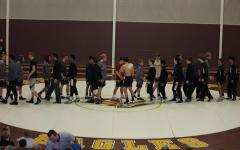 Wrestling Dominates Lakeville South in Home Opener