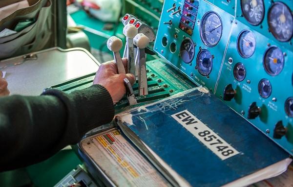 Ту-154 фото кітаптары
