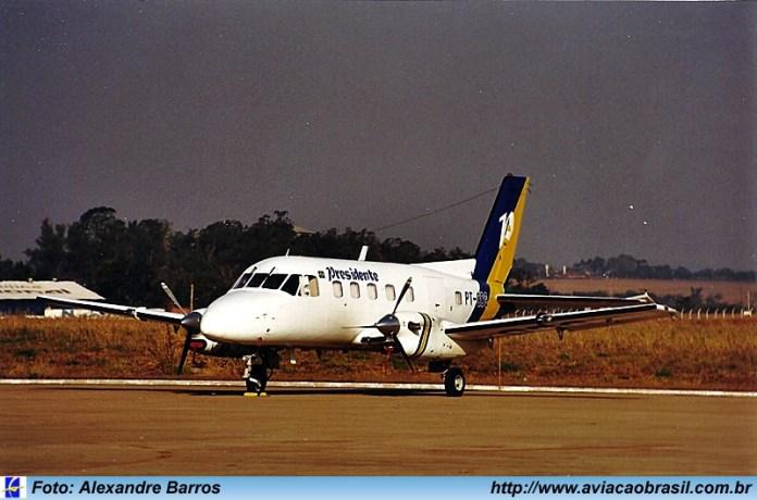 Presidente Transportes Aéreos (Brasil)