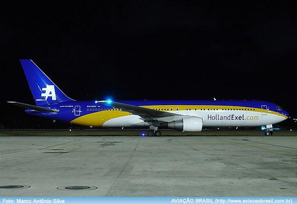 , ArkeFly (Holanda), Portal Aviação Brasil