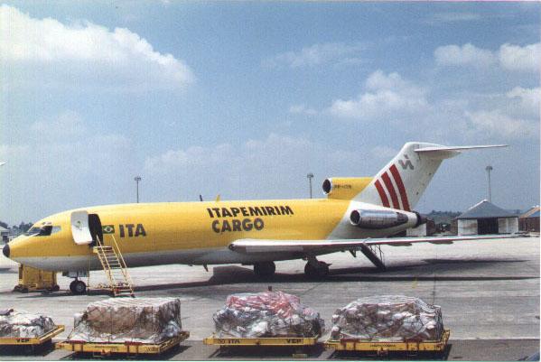 , Itapemirim Cargo (Brasil), Portal Aviação Brasil