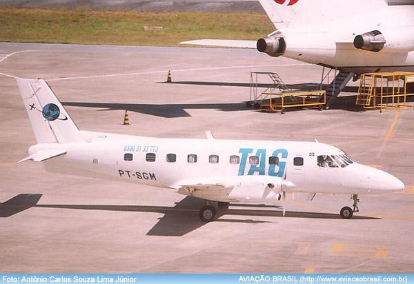 TAG – Táxi Aéreo Geral (Brasil)