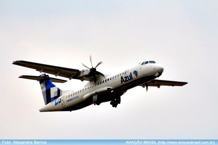 Azul - ATR 72