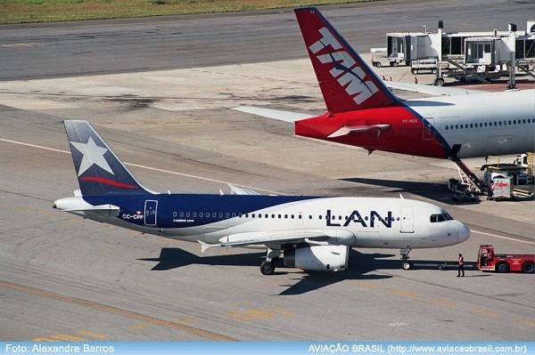 Latam Airlines Peru (Peru)