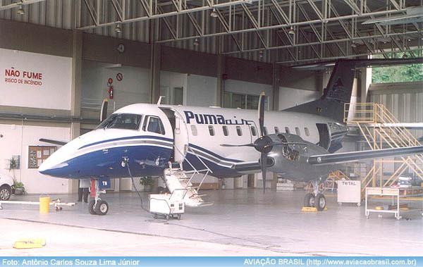 Puma Air Linhas Aéreas (Brasil)