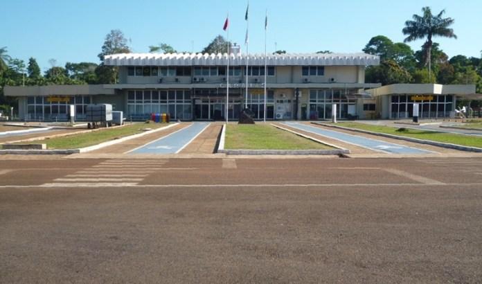 Carajás; Aeroporto;, Aeroporto de Carajás (Parauapebas), Portal Aviação Brasil
