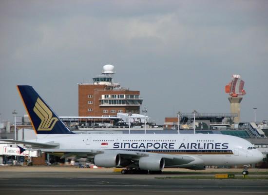 Singapore Airlines e Lufthansa com novo acordo, Singapore Airlines e Lufthansa com novo acordo, Portal Aviação Brasil