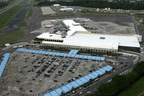 Vinci; Salvador; Empregos, Vinci (Aeroporto de Salvador) – Empregos, Portal Aviação Brasil