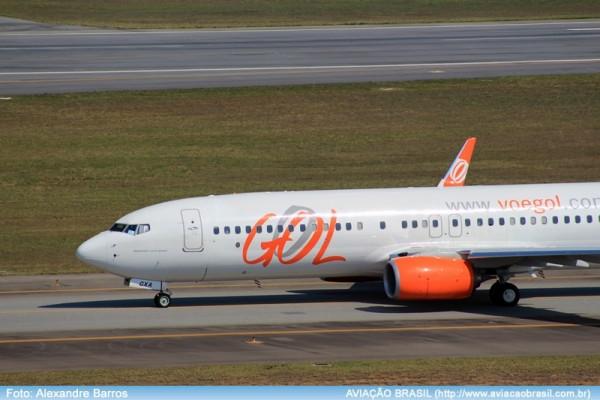 , Gol amplia uso de equipamentos eletrônicos a bordo, Portal Aviação Brasil
