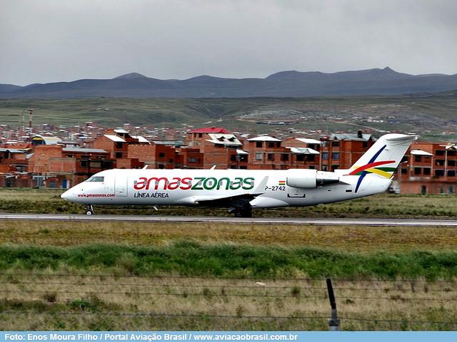 Amaszonas (Bolívia)