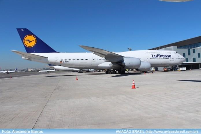 Lufthansa (Alemanha)