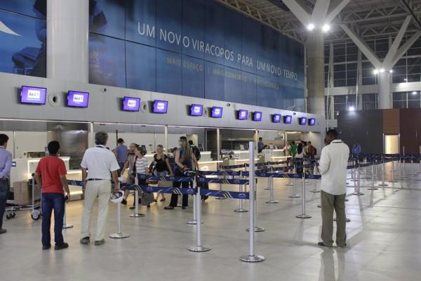 , Viracopos é eleito pela terceira vez o melhor aeroporto do país, Portal Aviação Brasil