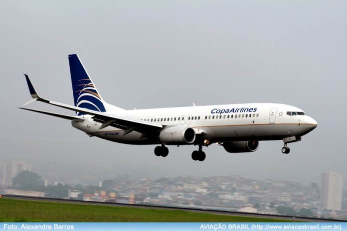 Copa Airlines;, Copa Airlines anuncia novo voo em Porto Alegre, Portal Aviação Brasil