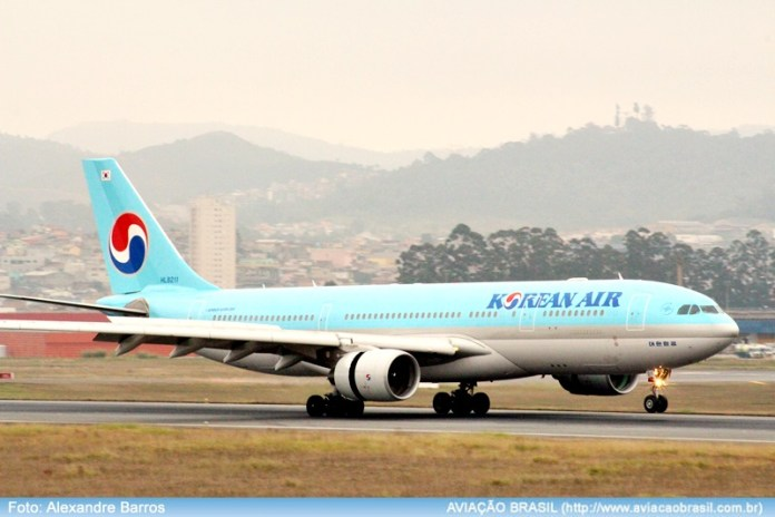 Korean Air (Coréia do Sul)