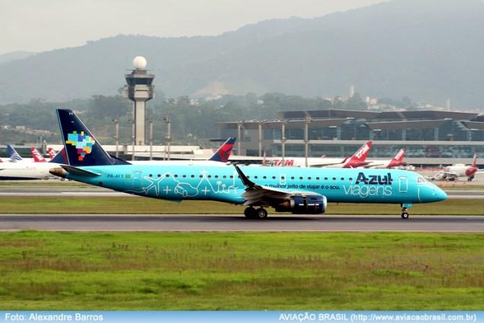 Azul Linhas Aéreas tem a Silver Airways como nova parceira para interline, Azul Linhas Aéreas tem a Silver Airways como nova parceira para interline, Portal Aviação Brasil
