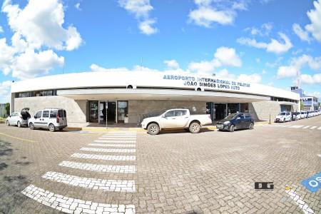 Aeroporto Internacional de Pelotas
