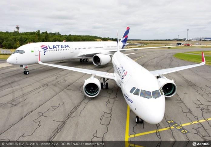 Latam, Latam Airlines Brasil e Governo do Ceará anunciam novos voos, Portal Aviação Brasil