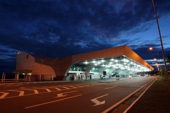Aeroporto de Palmas, Aeroporto de Palmas, Portal Aviação Brasil