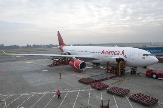 Avianca, da Colômbia, tem promoção partindo de São Paulo para destinos variados