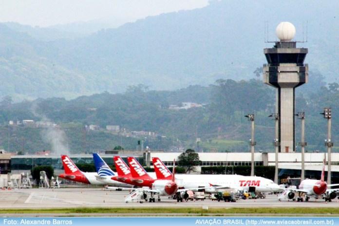 , Comissão aprova projeto para coibir abuso na remarcação de passagem aérea, Portal Aviação Brasil