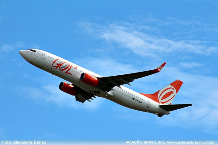 Gol, Gol terá 7 operações adicionais novas em São Paulo, Portal Aviação Brasil