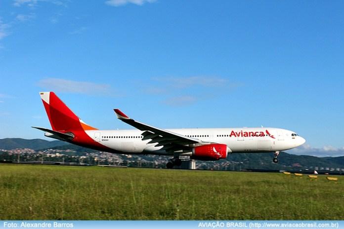 , Avianca Brasil anuncia Miami com Airbus A330-200, Portal Aviação Brasil