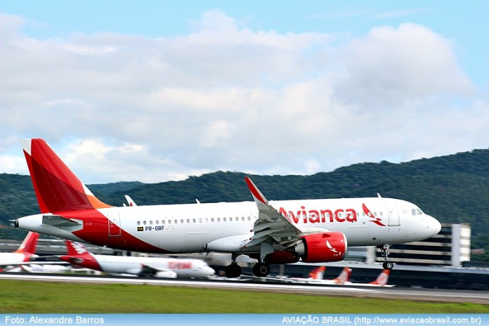 Avianca Brasil fornece tablets a tripulantes, Avianca Brasil fornece tablets a tripulantes, Portal Aviação Brasil