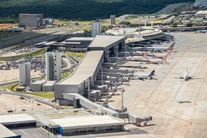 BH Airport; Empregos;, BH Airport – Empregos, Portal Aviação Brasil