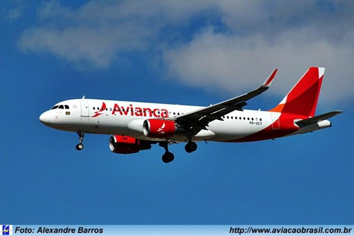 Avianca Brasil; Empregos;, 25 cargos com vagas na Avianca Brasil, Portal Aviação Brasil