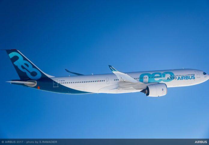 Azul, Airbus A330-900Neo da Azul já tem data para operar!, Portal Aviação Brasil
