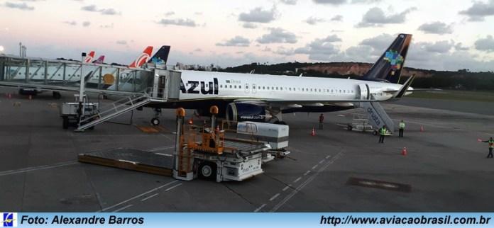 Aeroporto Internacional de Recife (Guararapes)