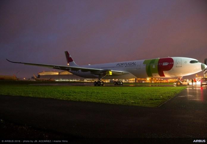 TAP, TAP Air Portugal (Portugal), Portal Aviação Brasil
