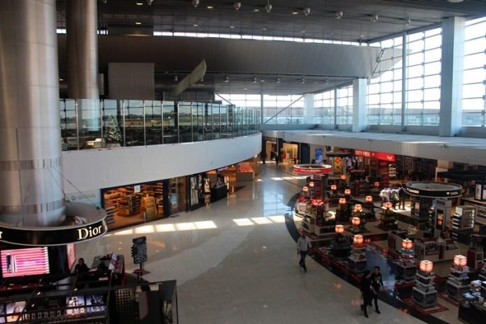 , GRU Airport recebe prêmio internacional por abertura e expansão de rotas em 2018, Portal Aviação Brasil