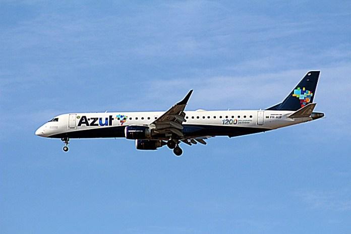 Azul, Azul torna regular voos entre Confins (BH) e Jericoacoara, Portal Aviação Brasil