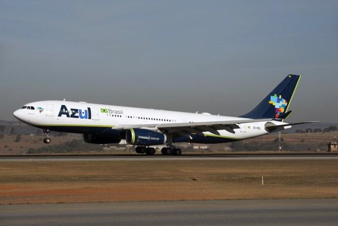 , Azul voará para Porto, novo destino internacional da empresa, Portal Aviação Brasil