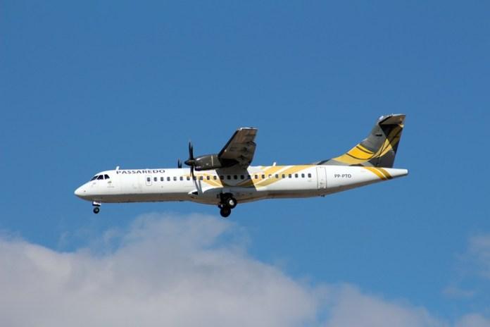 Passaredo, Passaredo com Boeing ou Airbus?, Portal Aviação Brasil