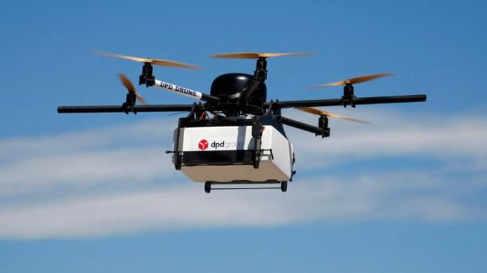 drone, Desafios a serem vencidos pelos delivery drones no Brasil e no mundo, Portal Aviação Brasil