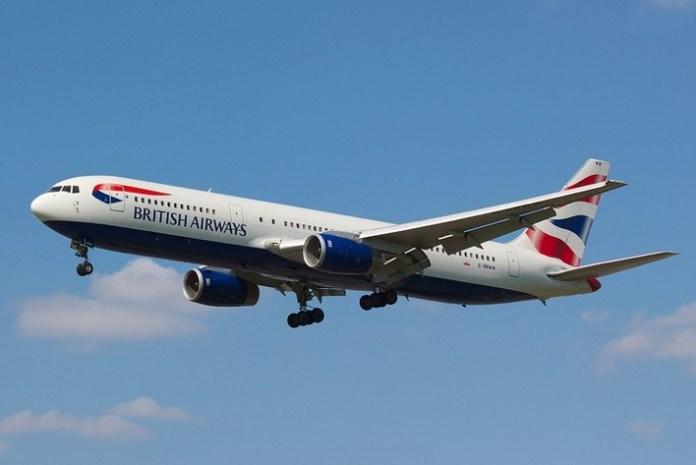 , British Airways aposenta o Boeing 767, Portal Aviação Brasil