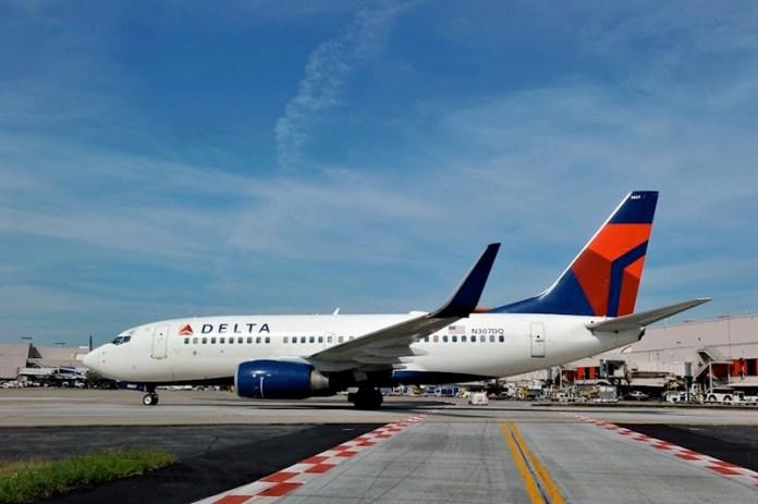 , Delta em 1º lugar na pesquisa anual da Business Travel News, Portal Aviação Brasil