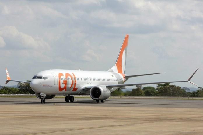 , Gol suspende as operações com Boeing 737 MAX-8, Portal Aviação Brasil