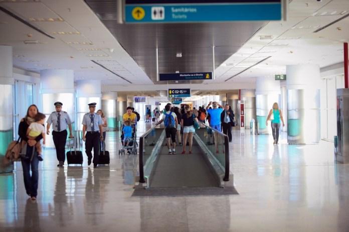 , GRU Airport e Viracopos se preparam para o feriadão, Portal Aviação Brasil