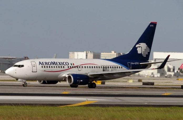 , Gol aumenta sua parceria com a Aeroméxico, Portal Aviação Brasil