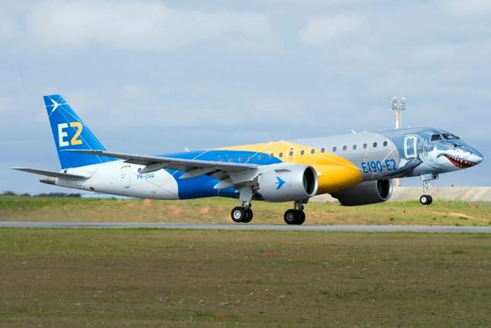 Embraer abre 100 vagas para o Programa de Estágio 2019