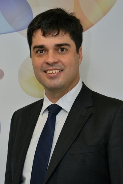 Luiz Castanha é o Diretor de Vendas Brasil da SITA
