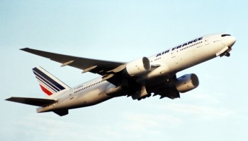 Air France - Boeing 777-200ER