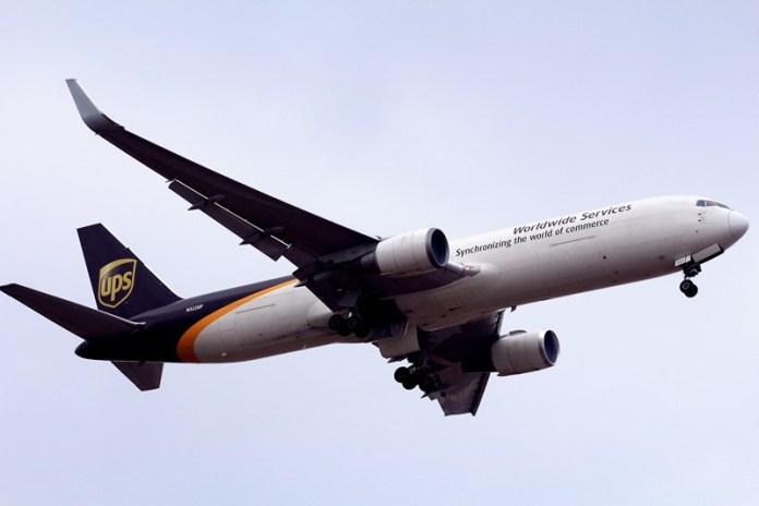 UPS, UPS economiza US$ 400 milhões por ano com solução Google Cloud Platform, Portal Aviação Brasil