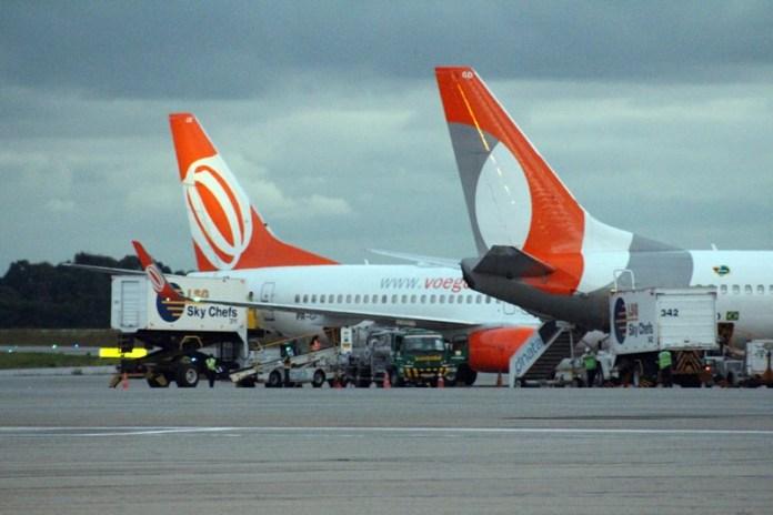 Cabo Frio, Gol anuncia voos para Cabo Frio, Portal Aviação Brasil