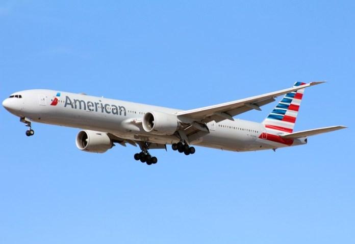 Cade libera parceria da American Airlines com a Gol