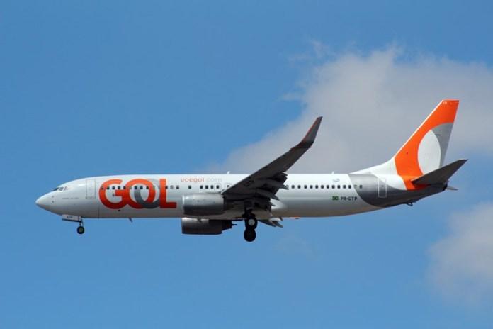 Gol chega a 481 voos diários