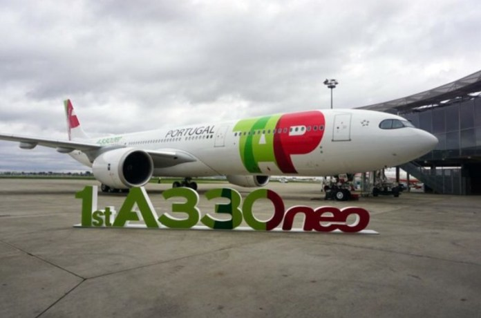 TAP, TAP traça planos para 2020 com Brasil no foco, Portal Aviação Brasil